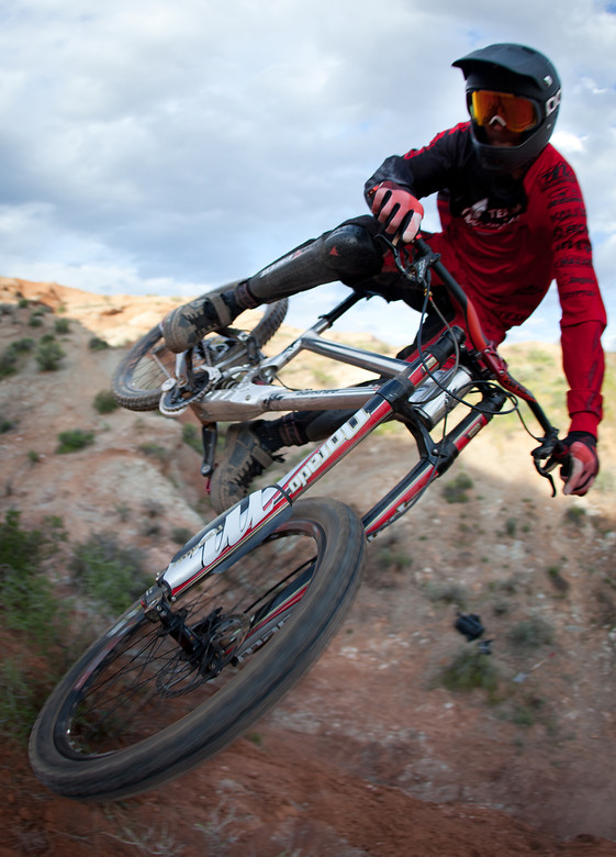 Desert3 TeamGeronimo - bturman - Mountain Biking Pictures - Vital MTB