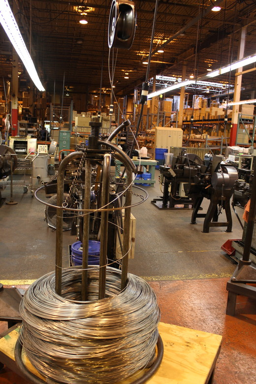 Loom - Hayes Components Factory Tour - Mountain Biking Pictures - Vital MTB
