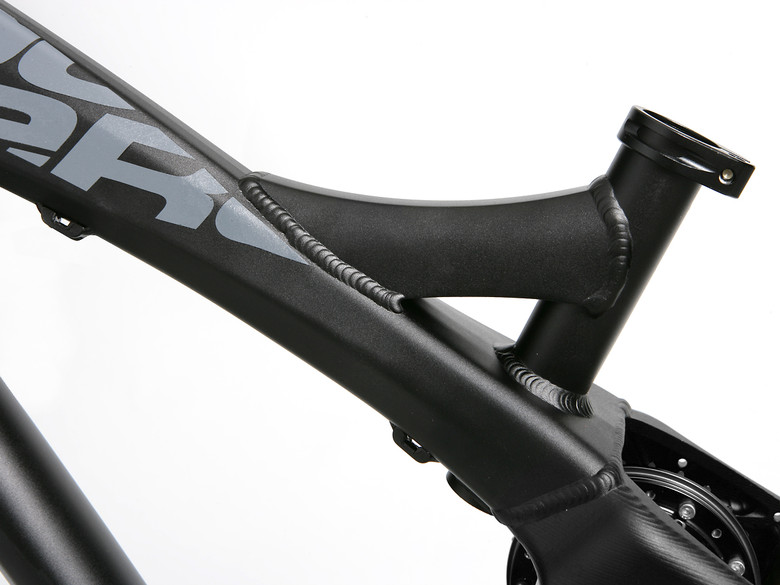 Zerode's Refined 2012 G-1 DH Frame - Zerode's Refined 2012 G-1 DH Frame - Mountain Biking Pictures - Vital MTB