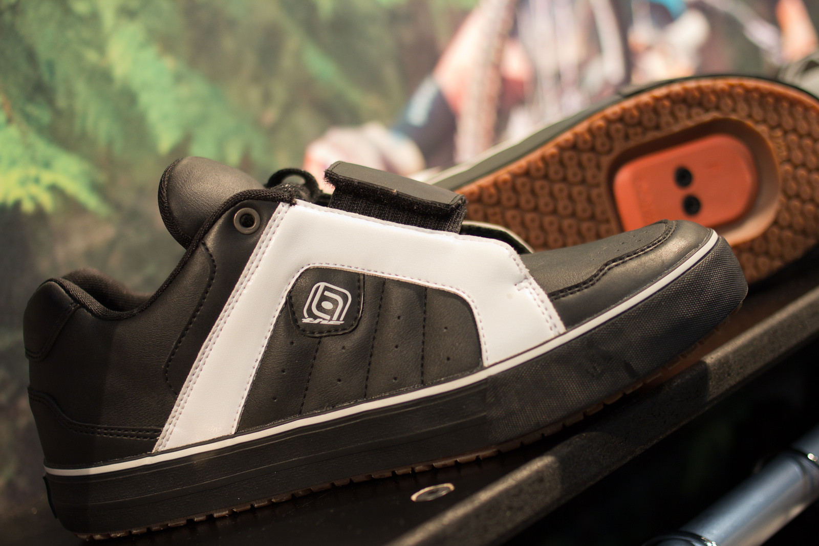 t.h.e. Hermes Shoes - 2013 Products from Interbike 2012, Part 2 - Mountain Biking Pictures - Vital MTB