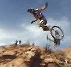 #ThrowbackThursday - Red Bull Rampage 2002 from Clappin' Yo Dome - bturman - Mountain Biking Pictures - Vital MTB