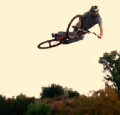 #ThrowbackThursday - Vanderham and Fairclough Getting Sideways in 2009 - bturman - Mountain Biking Pictures - Vital MTB
