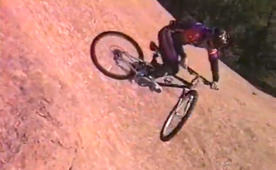 #ThrowbackThursday - Eddie Roman's Hammertime! - bturman - Mountain Biking Pictures - Vital MTB