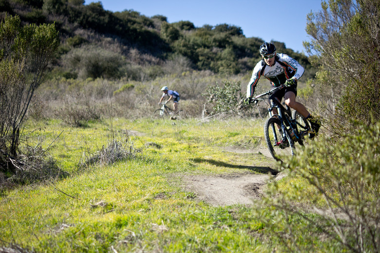 Lopes on a Mission - Specialized A1 Ride Daze - In Memory of Burry Stander - Mountain Biking Pictures - Vital MTB