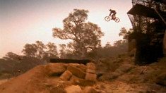 #ThrowbackThursday - Down Under Freeriding in 2002 - Red Bull Ride, Jindabyne - bturman - Mountain Biking Pictures - Vital MTB