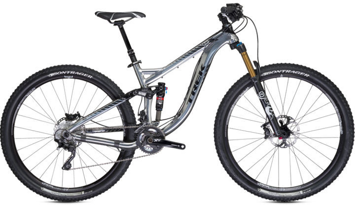 First Look: All-New Trek Remedy 9 29 - First Look: All-New Trek Remedy 29 and Fuel EX 29 - Mountain Biking Pictures - Vital MTB