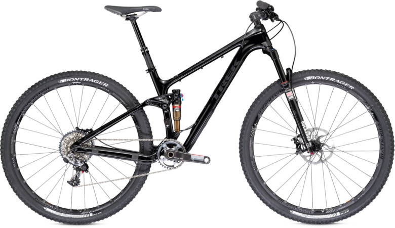 First Look: All-New Trek Fuel EX 9.9 29 XX1 Carbon - First Look: All-New Trek Remedy 29 and Fuel EX 29 - Mountain Biking Pictures - Vital MTB
