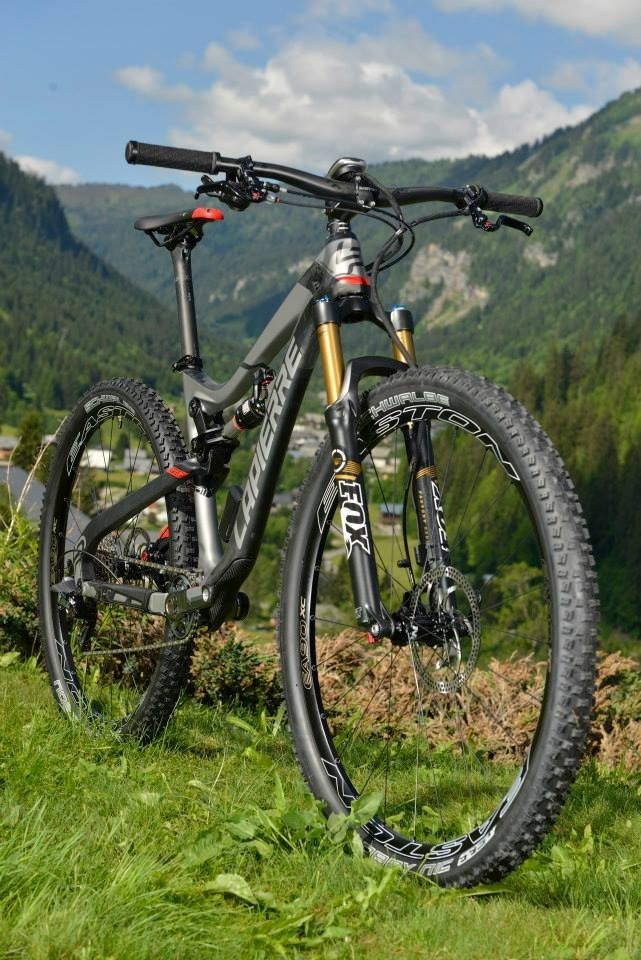 2014 Lapierre Zesty Trail 929  - Sneak Peek: Lapierre's 2014 Spicy 650B, Zesty AM 650B, and Zesty Trail 29er - Mountain Biking Pictures - Vital MTB