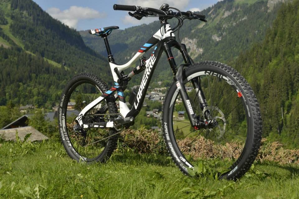 Sneak Peek: Lapierre's 2014 Spicy 650B, Zesty AM 650B, and Zesty Trail 29er - Sneak Peek: Lapierre's 2014 Spicy 650B, Zesty AM 650B, and Zesty Trail 29er - Mountain Biking Pictures - Vital MTB