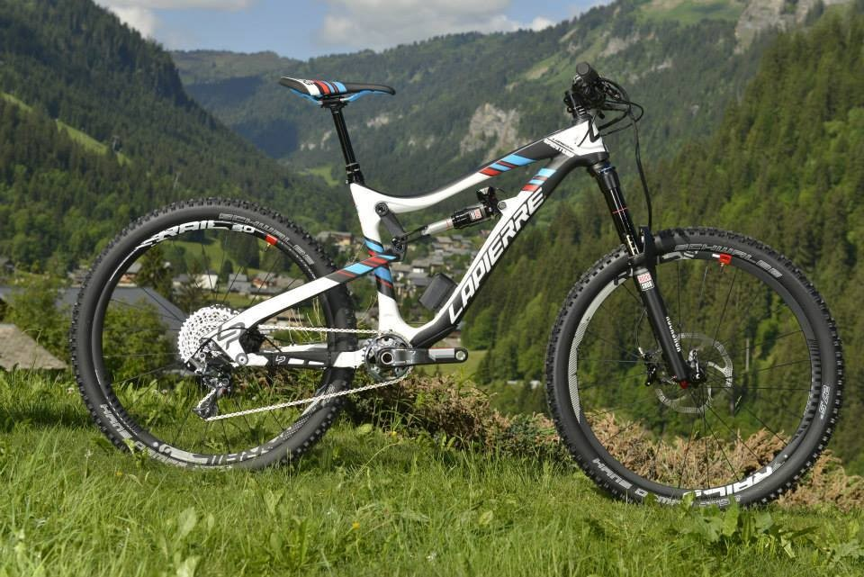 2014 Lapierre Spicy Team - Sneak Peek: Lapierre's 2014 Spicy 650B, Zesty AM 650B, and Zesty Trail 29er - Mountain Biking Pictures - Vital MTB