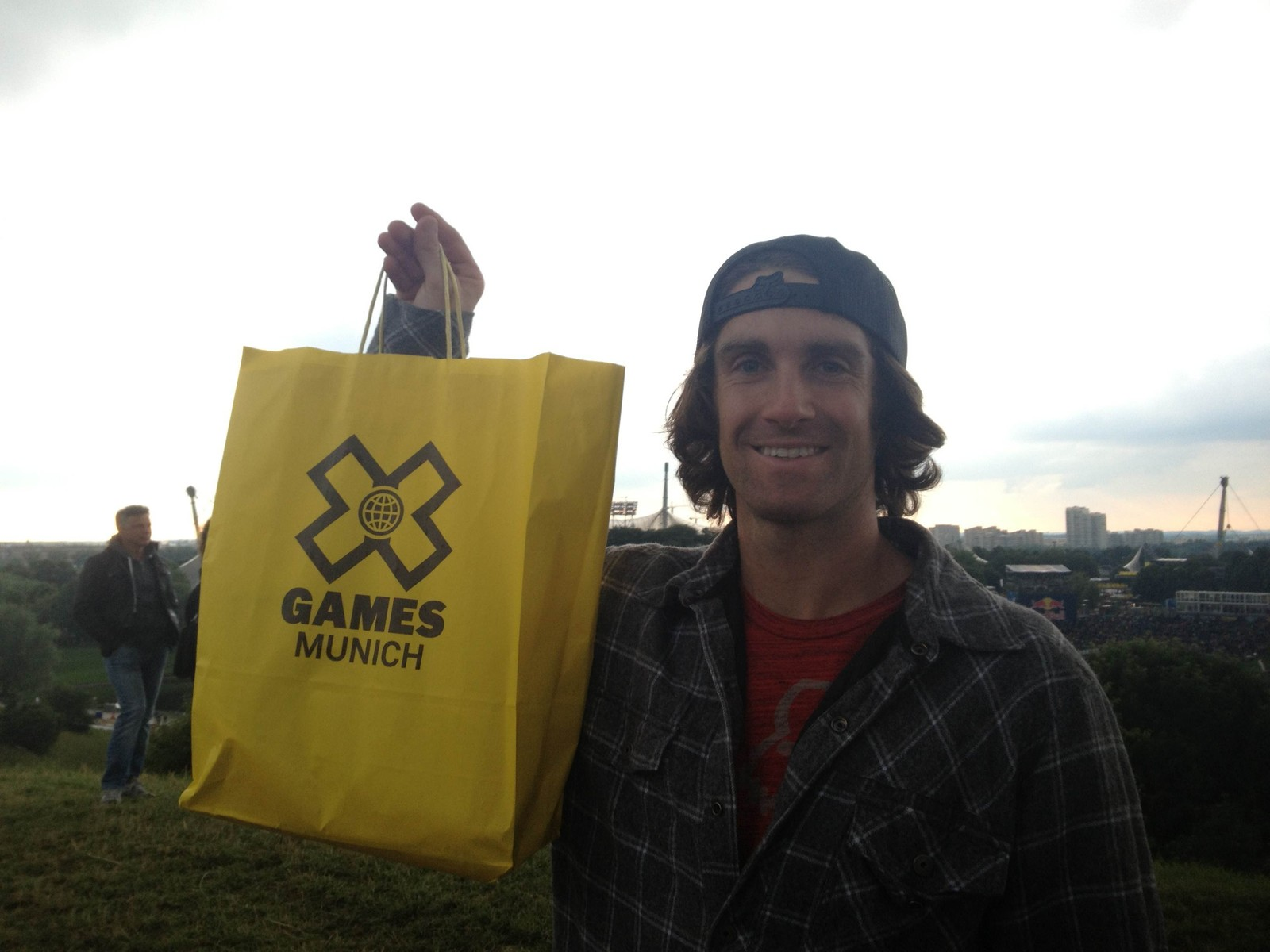Cam Talks Talks About 2013 X Games MTB Slopestyle - All Things X-Games Munich Slopestyle - Mountain Biking Pictures - Vital MTB