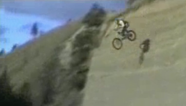 #ThrowbackThursday - Josh Bender Going Huge - bturman - Mountain Biking Pictures - Vital MTB