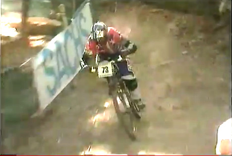 #ThrowbackThursday - 1996 World Championships in Cairns, Australia - bturman - Mountain Biking Pictures - Vital MTB