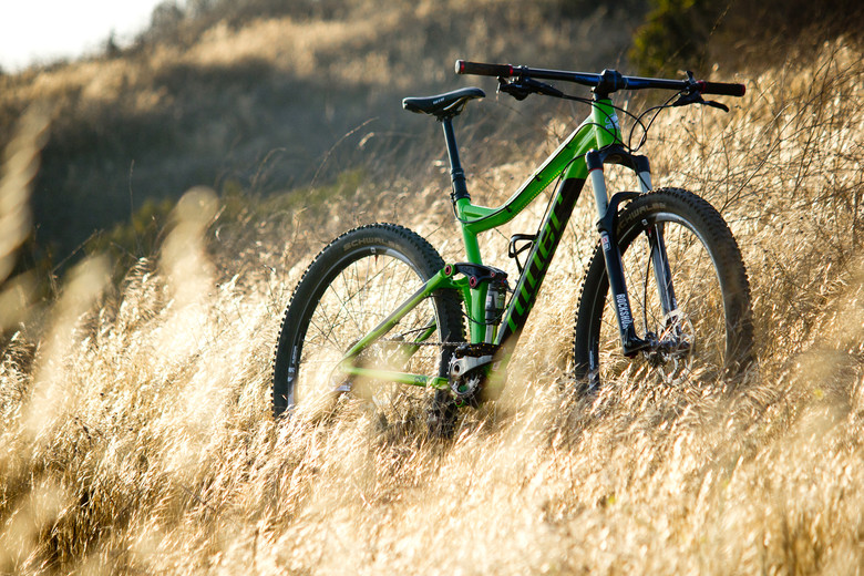 Tested: 2014 Niner RIP 9 - Tested: 2014 Niner RIP 9 - Mountain Biking Pictures - Vital MTB