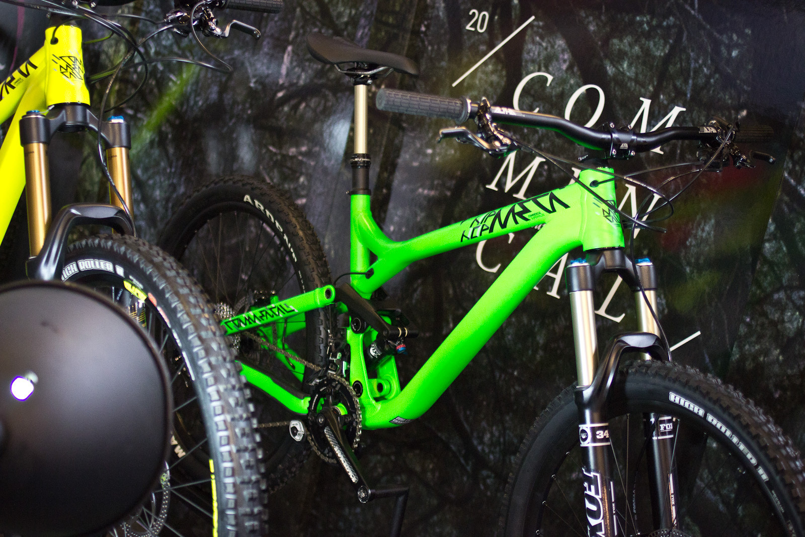2014 Commencal Meta Hip Hop - 2014 Trail, All-Mountain & Enduro Bikes at Eurobike 2013 - Mountain Biking Pictures - Vital MTB