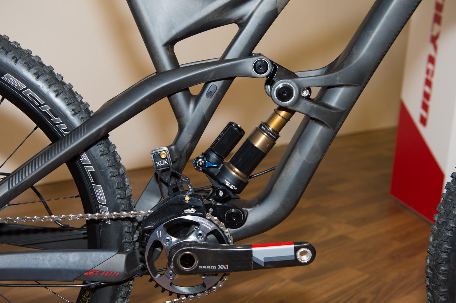 2014 Polygon PLG - 2014 Trail, All-Mountain & Enduro Bikes at Eurobike 2013 - Mountain Biking Pictures - Vital MTB