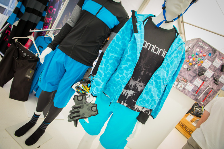 2014 Sombrio Women's Collection - 2014 Mountain Bike Apparel & Protection at Eurobike 2013 - Mountain Biking Pictures - Vital MTB