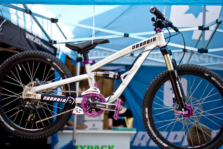 2014 Propain Kid's Bike - 2014 Kids Bikes at Eurobike 2013 - Mountain Biking Pictures - Vital MTB