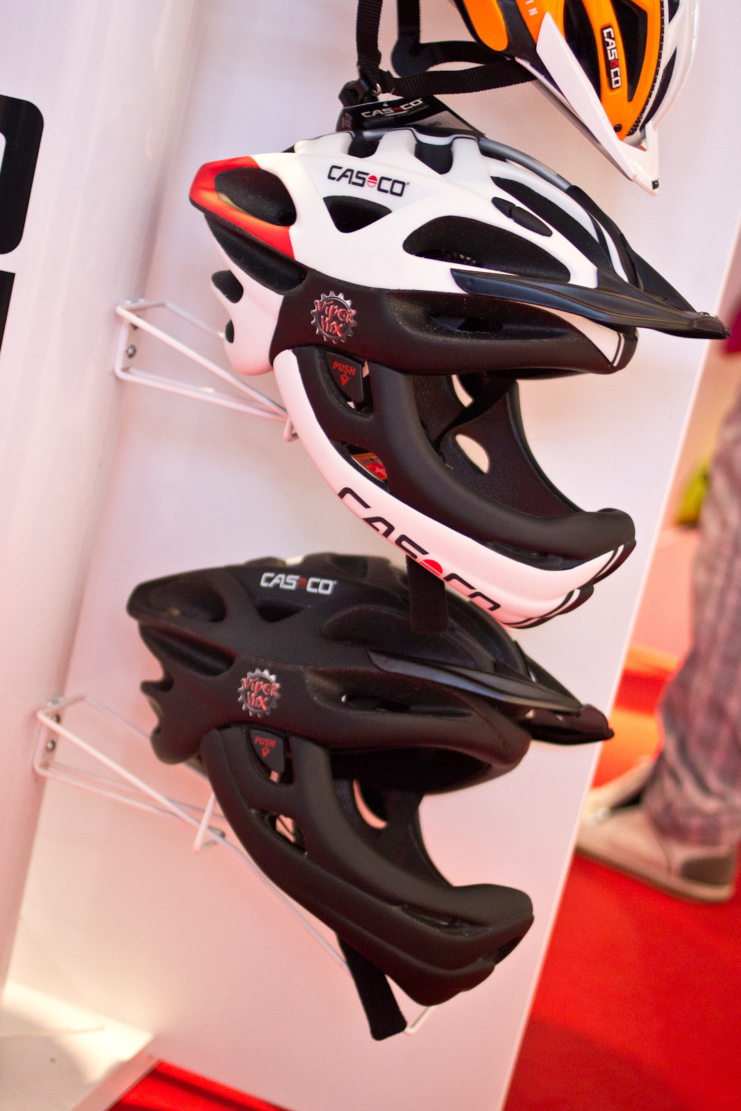 Remember the Switchblade? - Randoms at Eurobike 2013 - Mountain Biking Pictures - Vital MTB