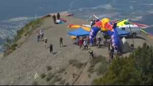#ThrowbackThursday - Red Bull Mount 7 Psychosis Insanity