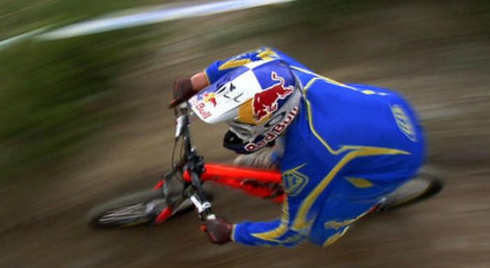#ThrowbackThursday - 18 Year Old Stevie Smith, Four Years Before the Championship - bturman - Mountain Biking Pictures - Vital MTB