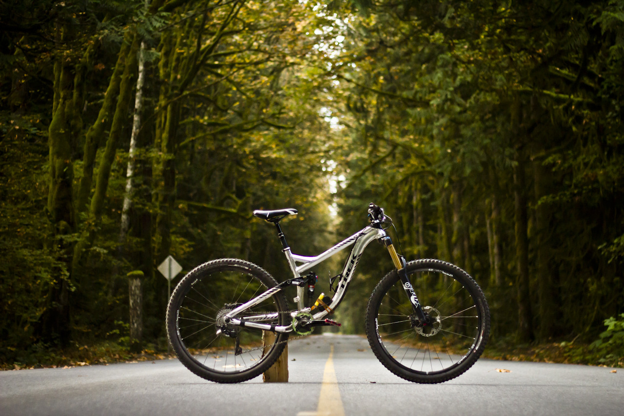 Tested: 2014 Trek Remedy 9 29 - Tested: 2014 Trek Remedy 9 29 - Mountain Biking Pictures - Vital MTB