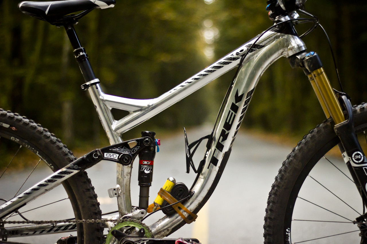 Tested: 2014 Trek Remedy 9 29 - Tested: 2014 Trek Remedy 9 29 - Mountain Biking Pictures - Vital MTB