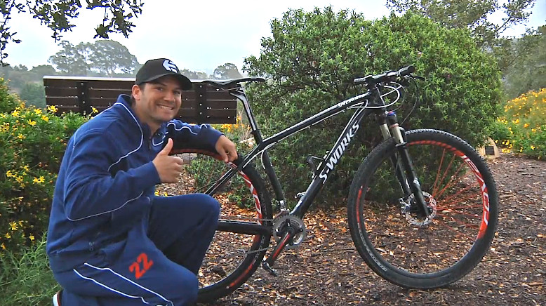 #ThrowbackThursday - 17 Questions: Chad Reed - bturman - Mountain Biking Pictures - Vital MTB