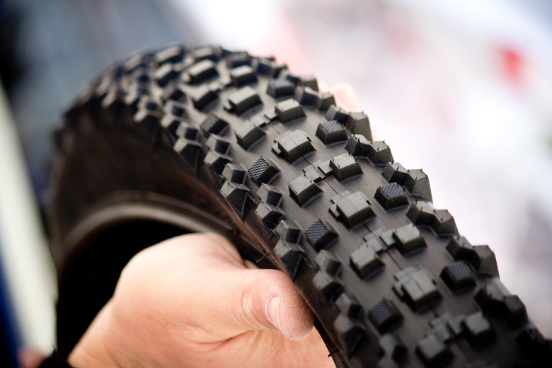 Panaracer Fire Tire - Sea Otter Classic - 2014 Sea Otter Classic Pit Bits - Final Edition - Mountain Biking Pictures - Vital MTB