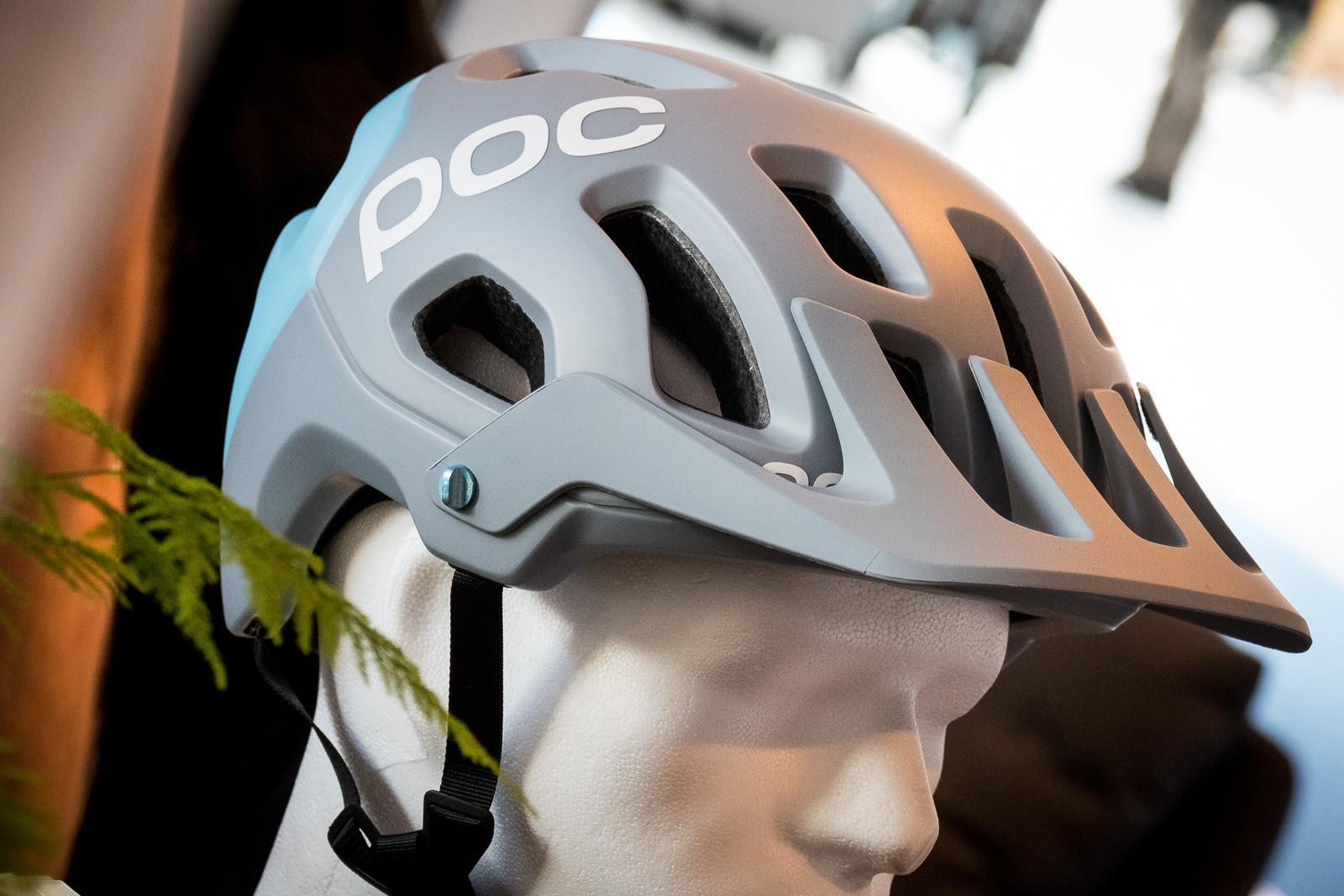 Poc Tectal Race Helmet 2016 Mountain Bike Apparel