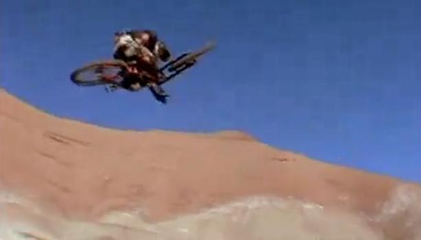 the collective full movie bturman mountain biking