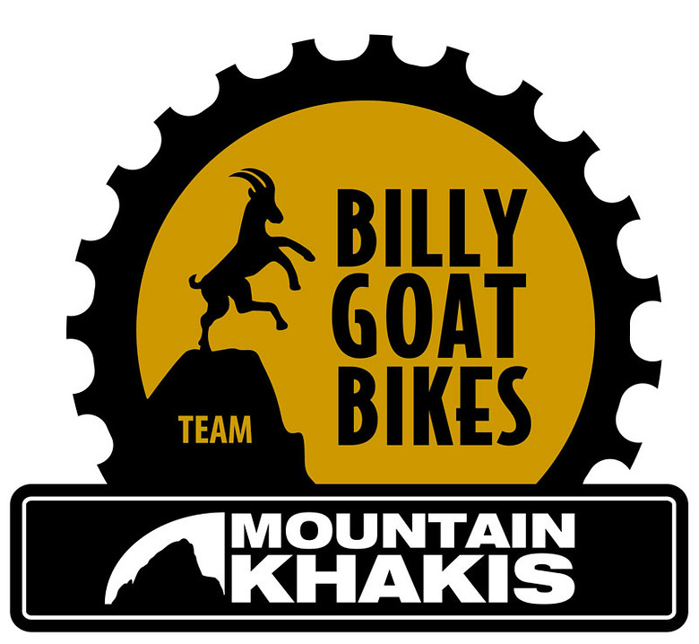 team bgbmk logo waterdog mountain biking pictures