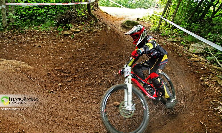 Jay Fesperman - Lucas_Alcalde - Mountain Biking Pictures - Vital MTB
