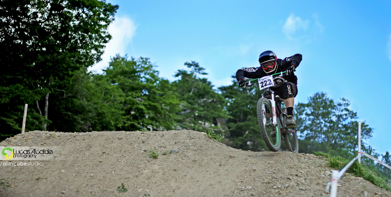 Jay Guidry braaaaap - Lucas_Alcalde - Mountain Biking Pictures - Vital MTB