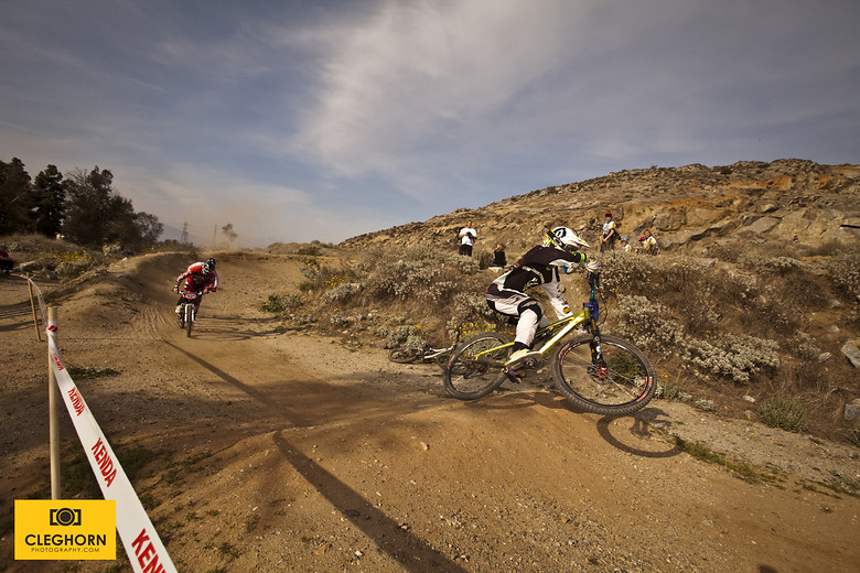 4X - Cleghorn Photography - Mountain Biking Pictures - Vital MTB