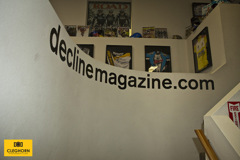 Decline Magazine - Cleghorn Photography - Mountain Biking Pictures - Vital MTB