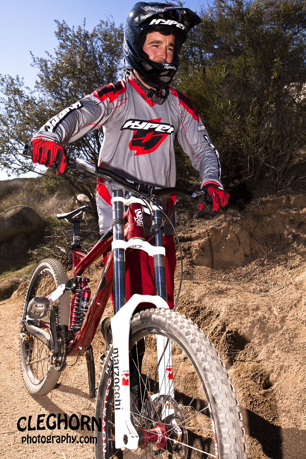 Hyper MTB - Cleghorn Photography - Mountain Biking Pictures - Vital MTB