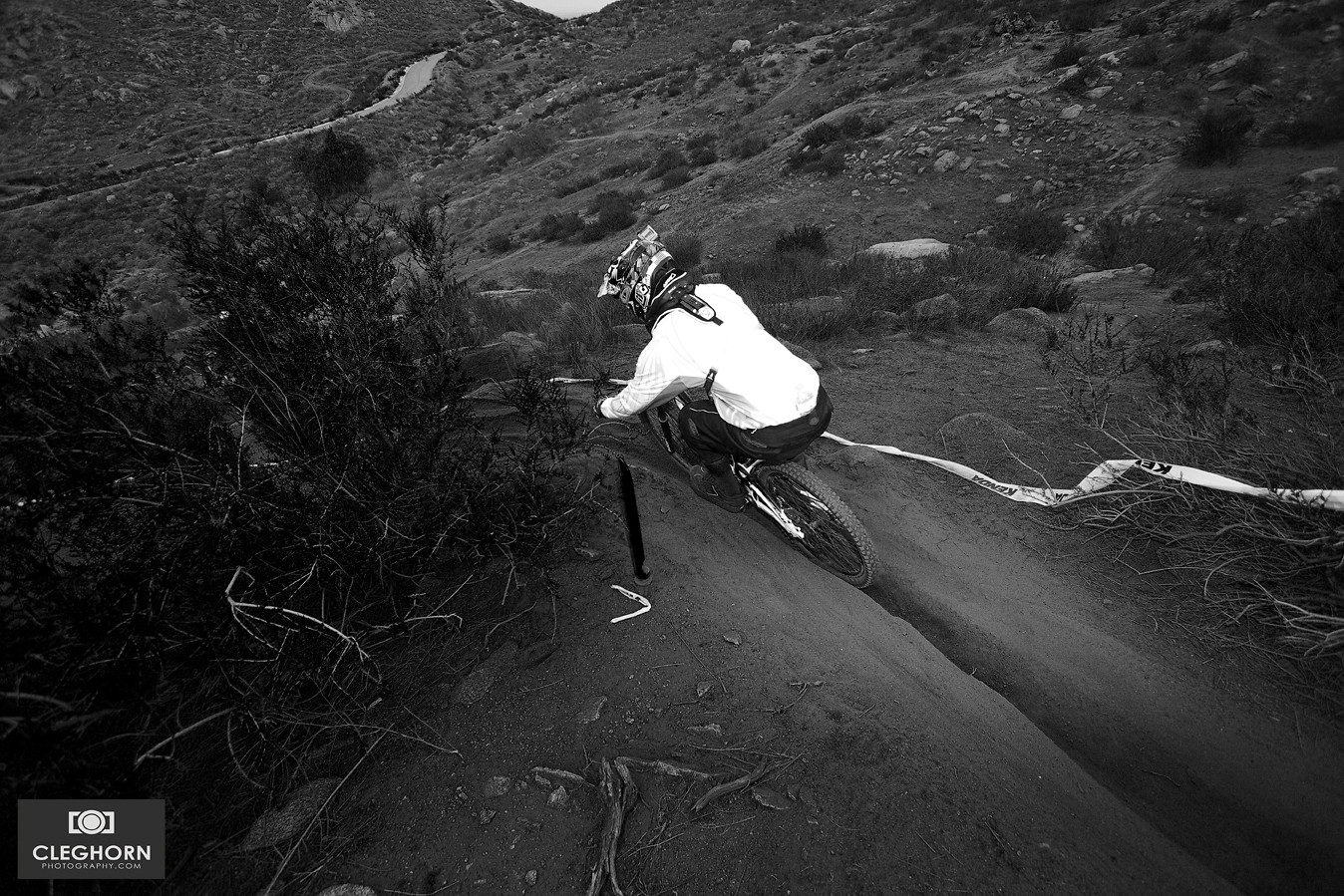 Rutted! - Cleghorn Photography - Mountain Biking Pictures - Vital MTB