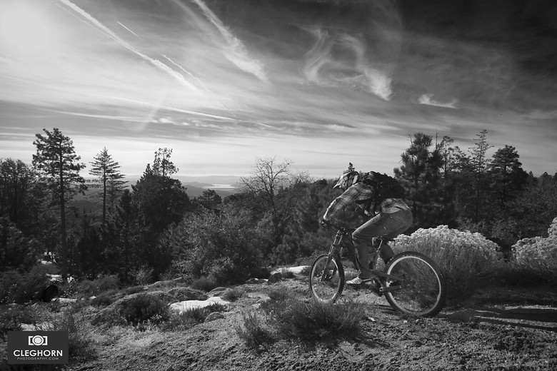 Chris Skudlarski - Cleghorn Photography - Mountain Biking Pictures - Vital MTB