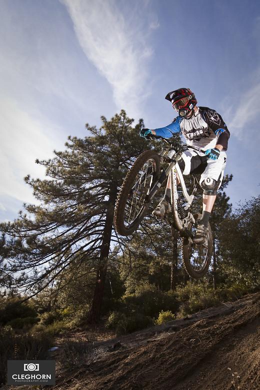 David Klaassen Van Oorschot - Cleghorn Photography - Mountain Biking Pictures - Vital MTB
