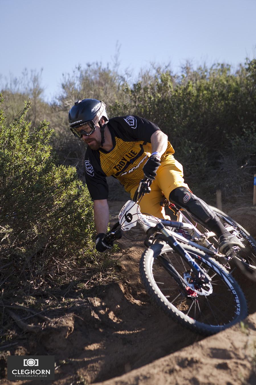 Eric Carter - Cleghorn Photography - Mountain Biking Pictures - Vital MTB