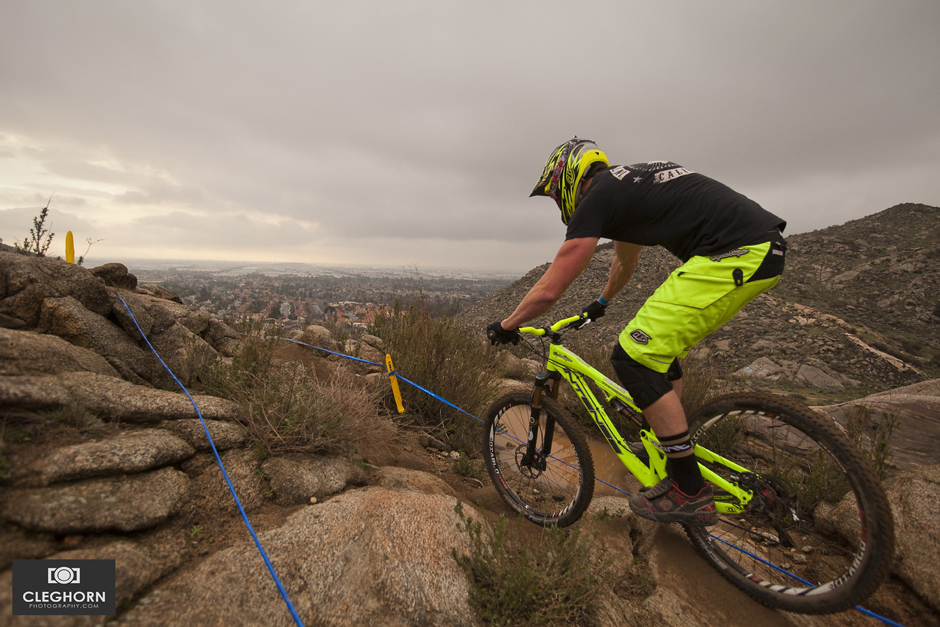 Intense! - Cleghorn Photography - Mountain Biking Pictures - Vital MTB