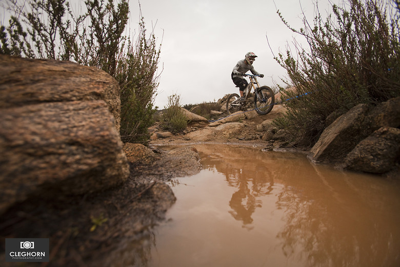 Reflecting on a great race weekend! - Cleghorn Photography - Mountain Biking Pictures - Vital MTB