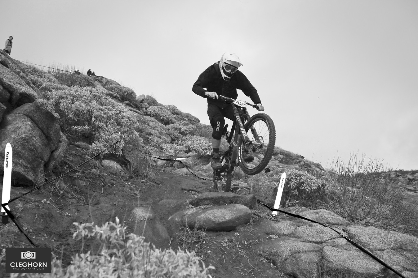Jump! - Cleghorn Photography - Mountain Biking Pictures - Vital MTB
