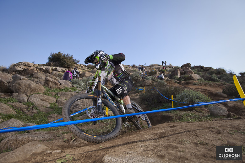 Chris Wacey Calleros - Cleghorn Photography - Mountain Biking Pictures - Vital MTB
