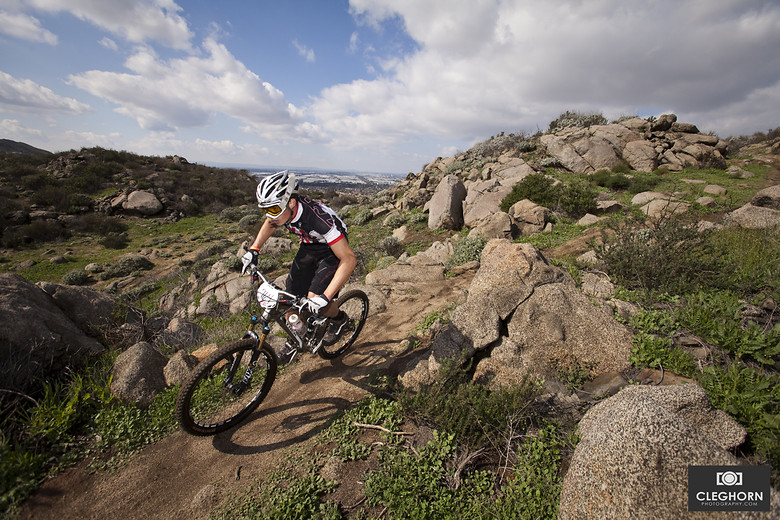 Super D - Cleghorn Photography - Mountain Biking Pictures - Vital MTB