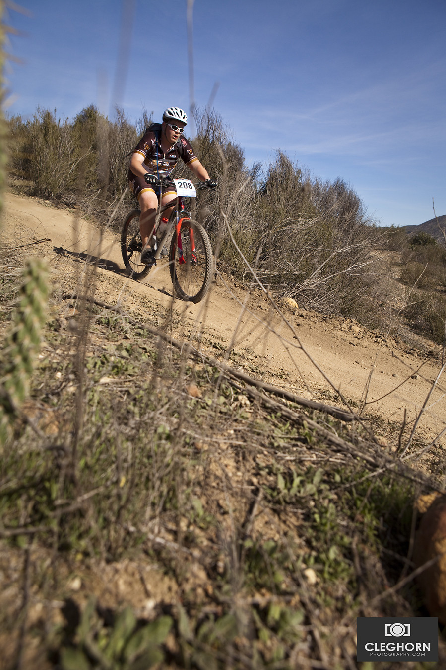 So Cal high school league race #1 - Cleghorn Photography - Mountain Biking Pictures - Vital MTB