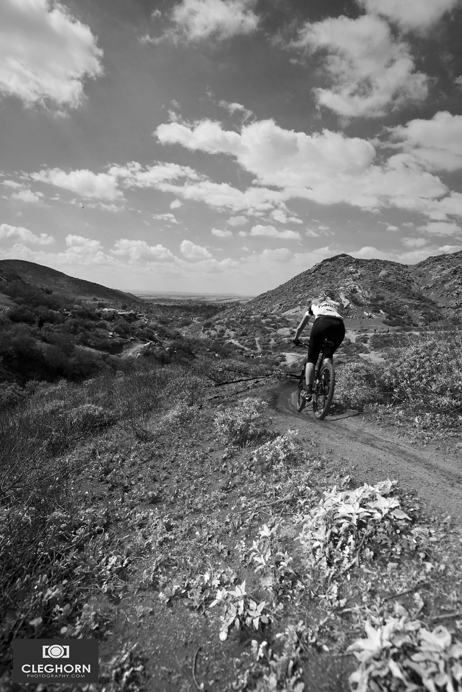 SD - Cleghorn Photography - Mountain Biking Pictures - Vital MTB