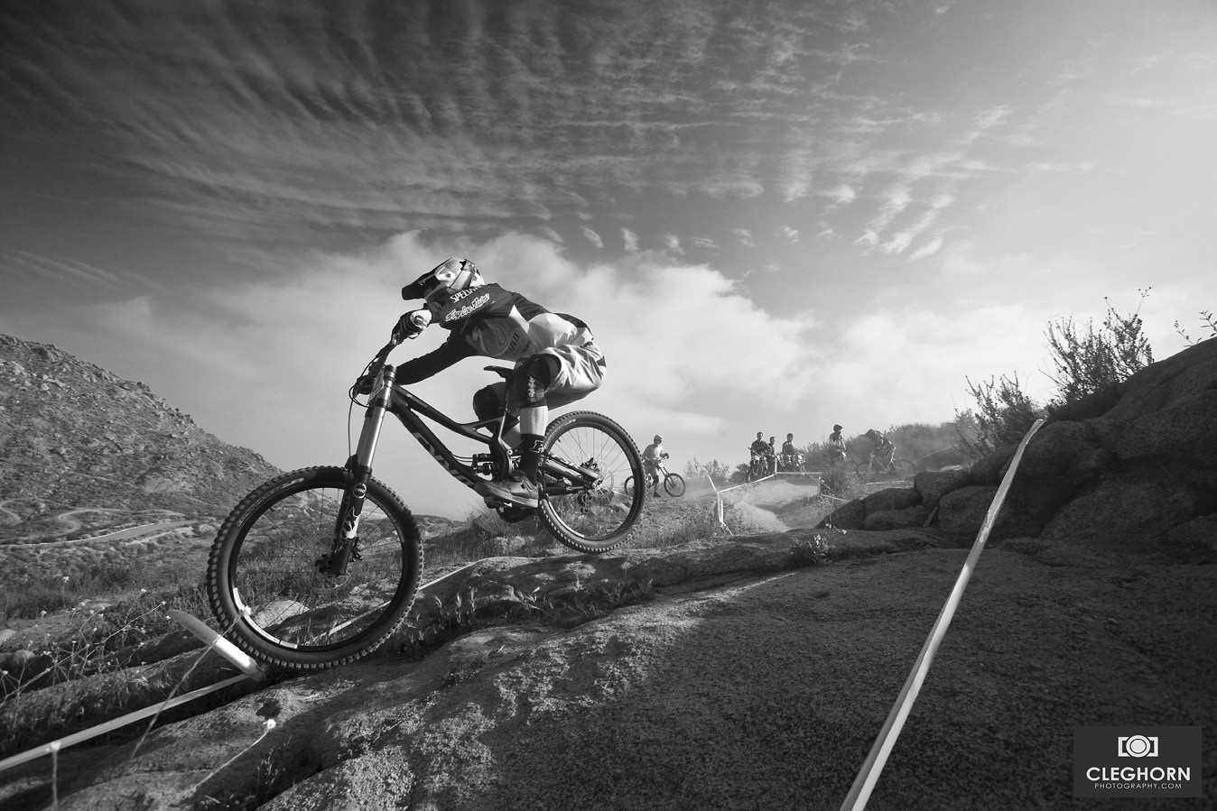 Aaron Gwin - Cleghorn Photography - Mountain Biking Pictures - Vital MTB
