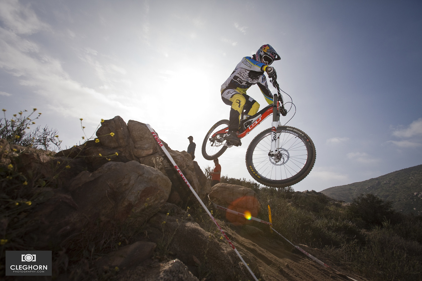 Mike Day - Cleghorn Photography - Mountain Biking Pictures - Vital MTB